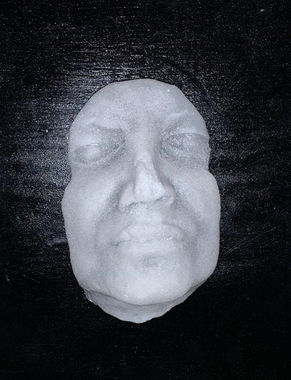 GLASS FACE